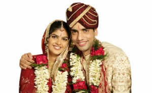 NRI Couple
