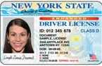 Driving License USA
